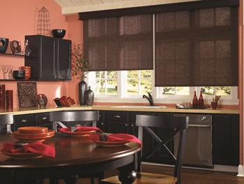 Tampa roller blinds