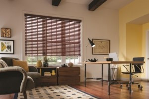 Tampa Wood Blinds